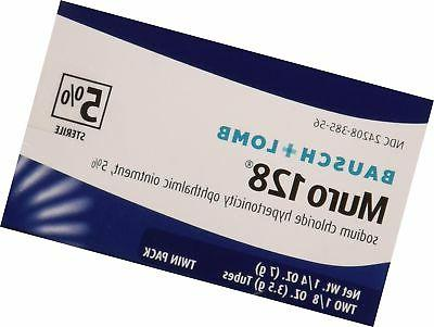 sodium chloride hypertonicity ophthalmic ointment