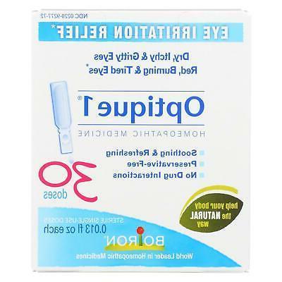 optique1 eye drops 30 dose