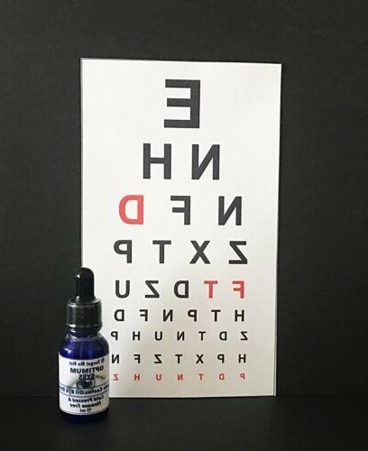 FMN Organic Castor Eye Pharmaceutical Grade Hexane Free