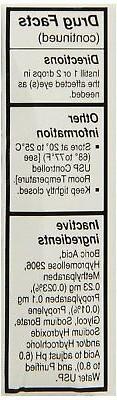 Akorn Sodium Relief 15ML