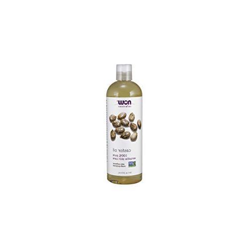 solutions castor oil