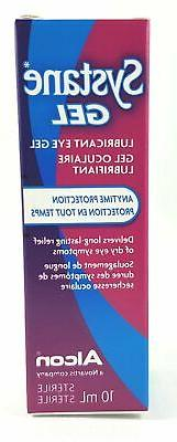 Systane Lubricant Eye Gel 10ml