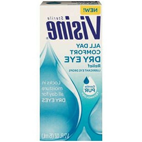 visine tears long lasting dry