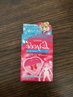 Limited Edition Sailor Moon Rohto Lycee Eye Drops - 8ml from