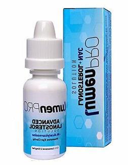 Lumenpro Pet Eye Drops || Powerful Lanosterol And N-Acetylca