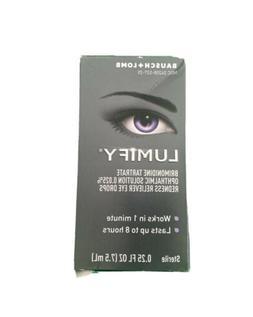 Lumify Redness Reliever Eye Drops, 7.5mL/0.25 fl oz