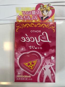 Rohto Lycee Contact w Sailor Moon Limited Edition Eye Drops