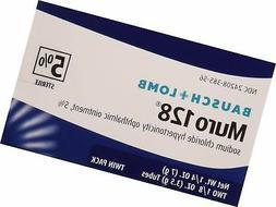 MURO 128 2% SOLUTION 15MED L
