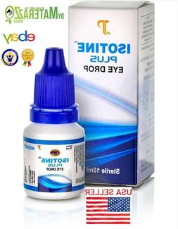 Vision Clarity Eye Drops Glaucoma Ayurveda Herbals Treat Gla