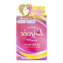 New ROHTO LYCEE Eye Drops 8ml Made in JAPAN