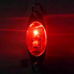 NEW1pcs Flash LED Fishing Lure 6cm 11g Fish Flash Lamp <font