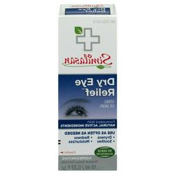 NIB Similasan Dry Eye Relief Homeopathic Sterile Eye Drops 0