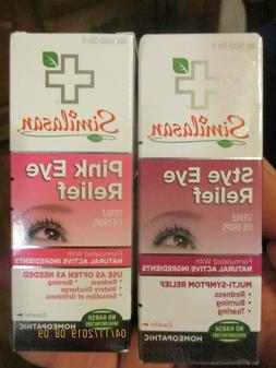 Similasan Pink Eye Relief Eye & Similasan stye eye relief Dr