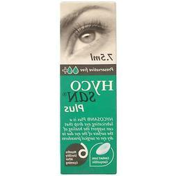 Hycosan Plus++ Eye Drops 7.5ml Preservative Free