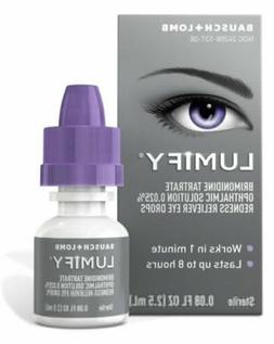 Lumify Redness Reliever Eye Drops 0.08 oz