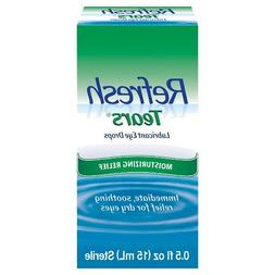 Allergan Refresh Tears Lubricante Eye Drops 15ml