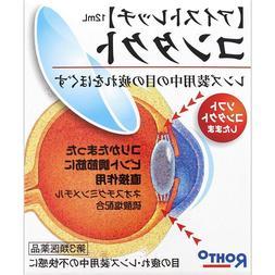 Rohto  ROHTO EYE STRETCH CONTACT Eye Drops 12ml