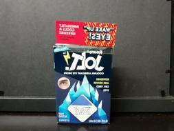 Rohto Jolt  Lubricant 12 ml .4 fl oz Cooling Lubricant Tears