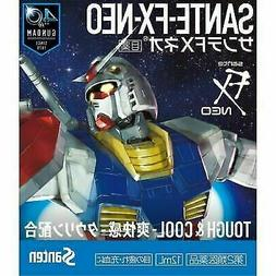 Sante-FX-Neo Gundam Limited Edition Cooling Eye Drops 12mL F
