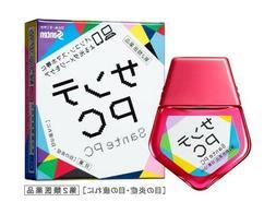 Santen Sante PC Eye Drops for PC Smartphone Made in Japan Ey