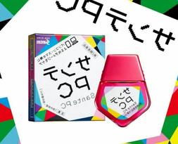Santen Sante PC Japanese Eye Drops for Smartphone Computer t