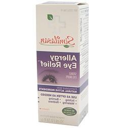 Similasan Allergy Eye Relief Eye Drops 0.33 oz