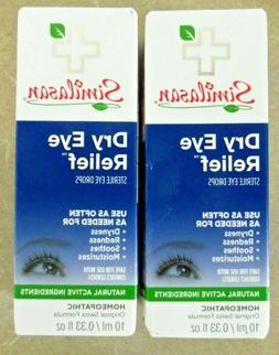 similasan eye drops