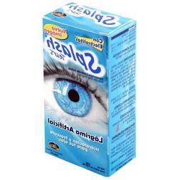 Splash Tears eye drops 15 ml lagrima artificial