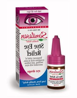 Similasan Stye Eye Relief, 10ml