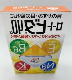 Rohto Eye Drops with Vitamins Golden - Blurry, Tired, Dry E
