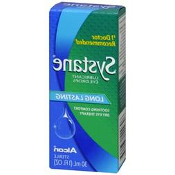 SYSTANE STERILE EYE DROPS 30ML ALCON LABORATORIES INC by Cho