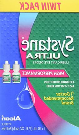 ultra lubricant eye drops twin