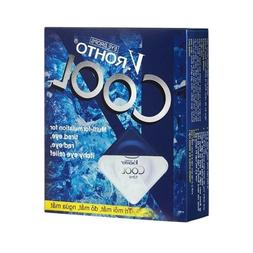 V Rohto COOL Eye Drops 13ml Free Shipping. Best Price. USA S