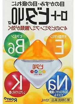 Rohto vita 40a Alpha Vitamin Eye Drops 12ml