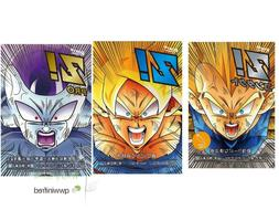 ROHTO Z! Eye Drops Dragon Ball Limited Package  from Japan F